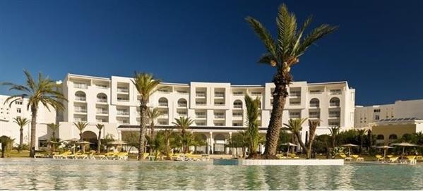Clubreis Tunesië