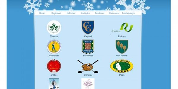 CLEYDAEL Junioren aan de leiding in de Antwerp Junior Wintercup