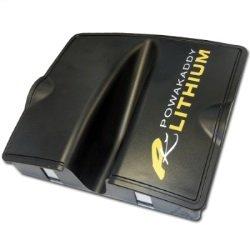 Terugroepactie Powakaddy lithium batterijen