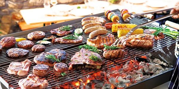 Spoco feest: wedstrijd en BBQ!