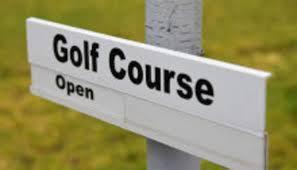 Golf Course open vanaf zaterdag