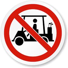 Golfbaan Informatie 03/11/2019
