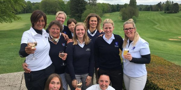 Interclub resultaten dag 2 – 28/04