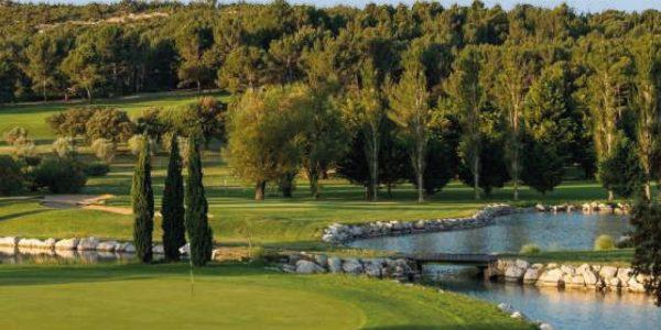 Golfaanbiedingen 2021 Open Golf Club